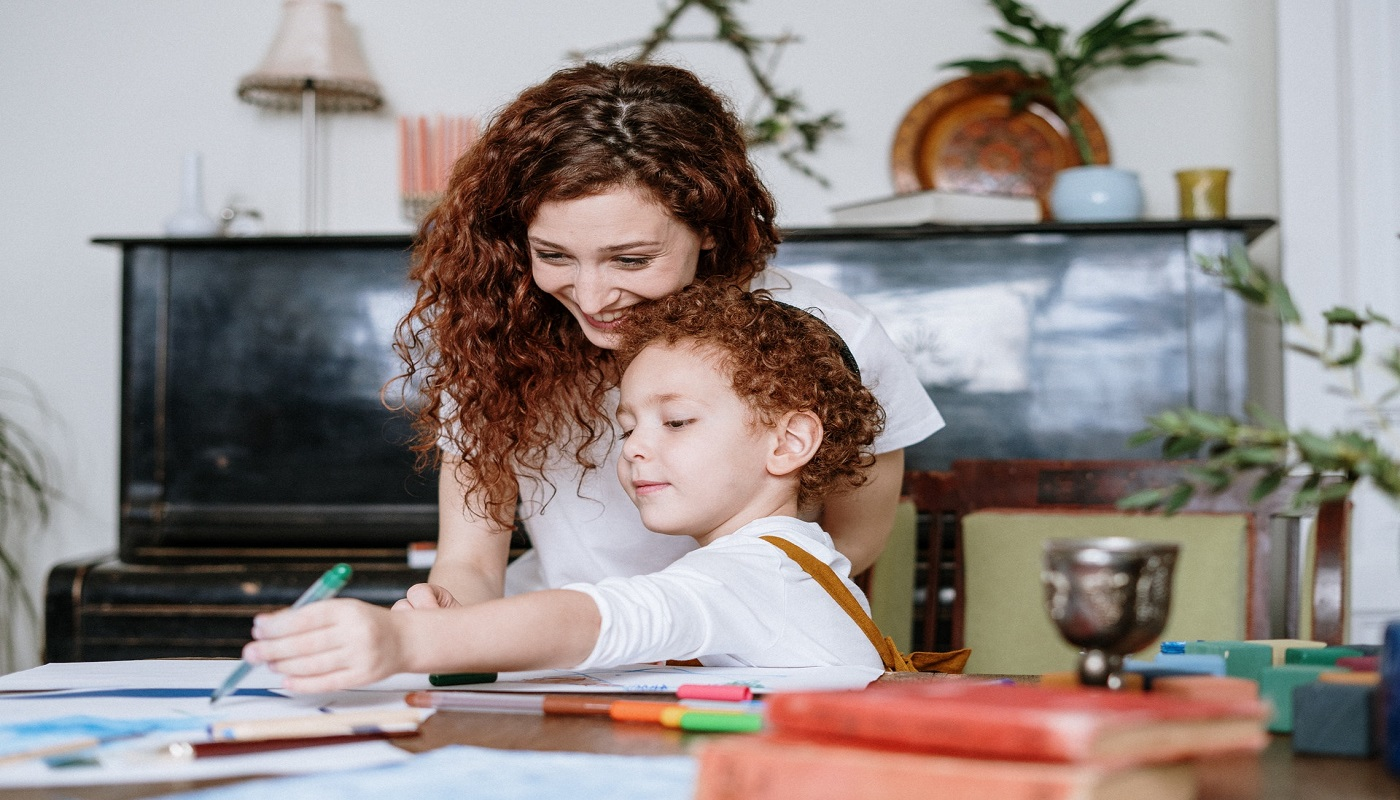 The Three Pillars In The Education Of Your Children